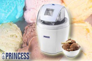 Migliori gelatiere Princess