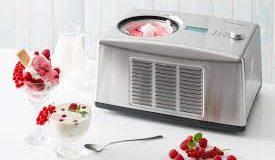 Migliori gelatiere autorefrigeranti: quale comprare?