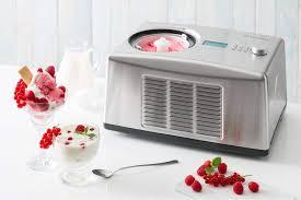 Migliori gelatiere autorefrigeranti