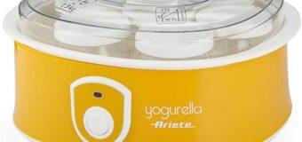 Migliori yogurtiere: guida all'acquisto